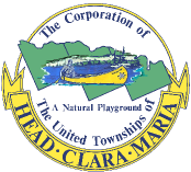 The Township of Head, Clara and Maria - Logo